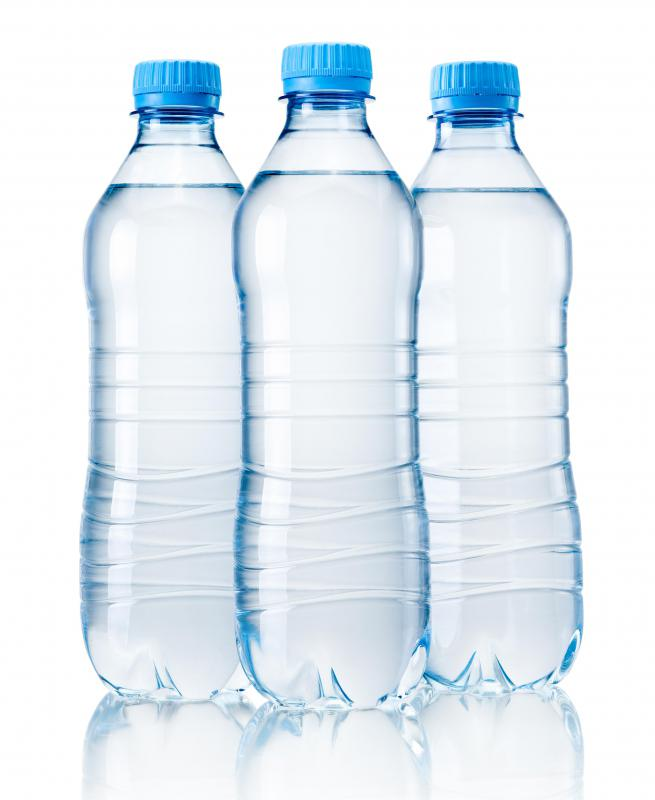 bottled water 3 essay While there are so many water bottles sold on the market, it's difficult to decipher  which ones would best suit your kid's needs first and foremost.