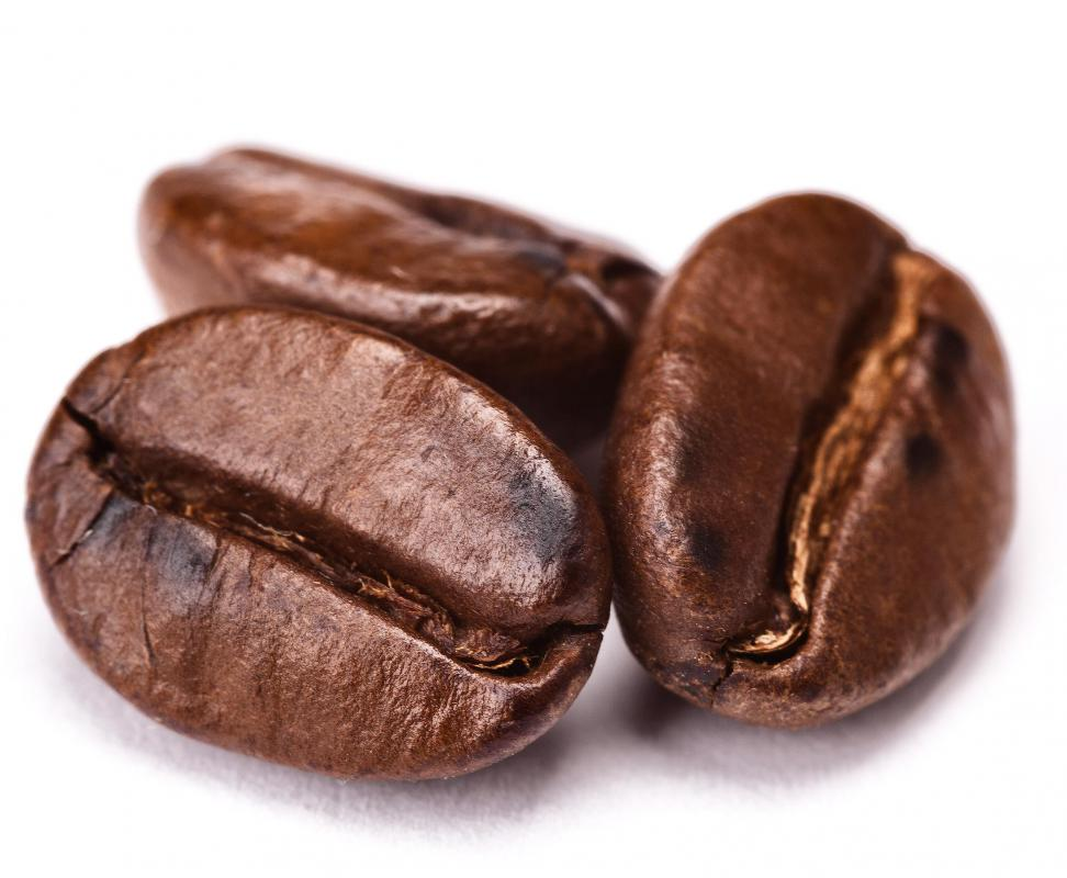 Caffeine is a diuretic and also increases energy levels, which may aid in weight loss.
