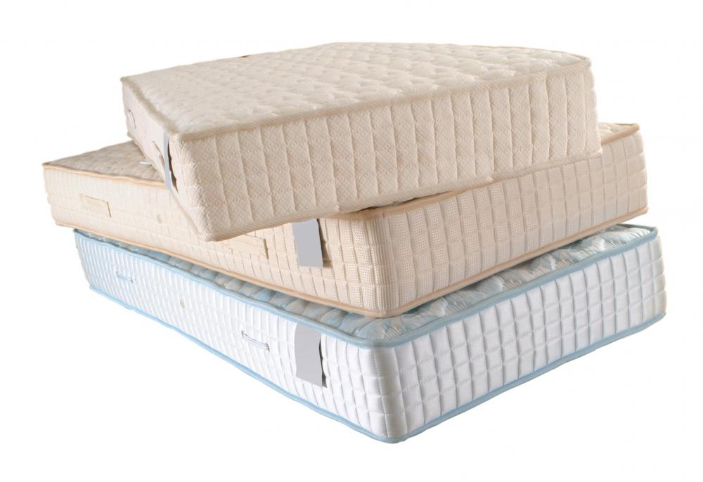 Twin beds are the smallest mattress size available.