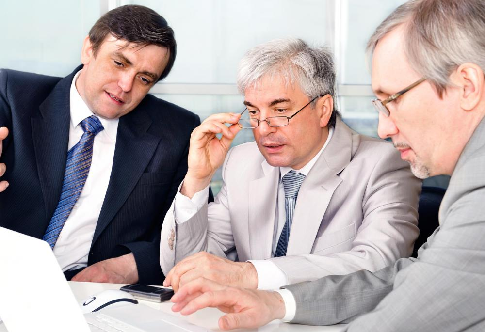 Audits may be conducted by an internal or external corporate auditing team, and they can serve a variety of functions.