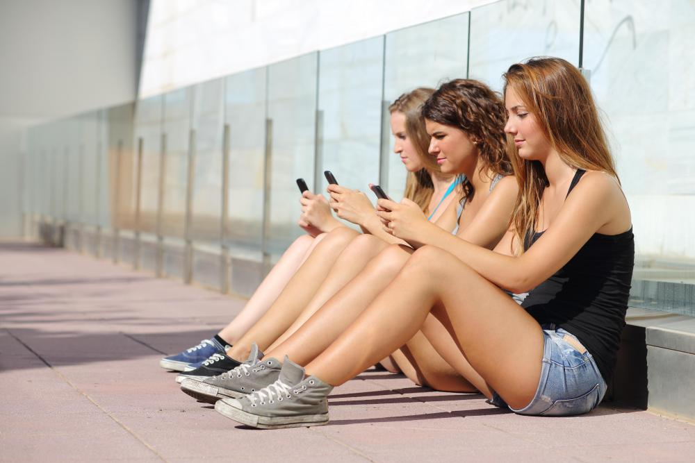 Subscribers are charged for text messaging in advance with prepaid texting.