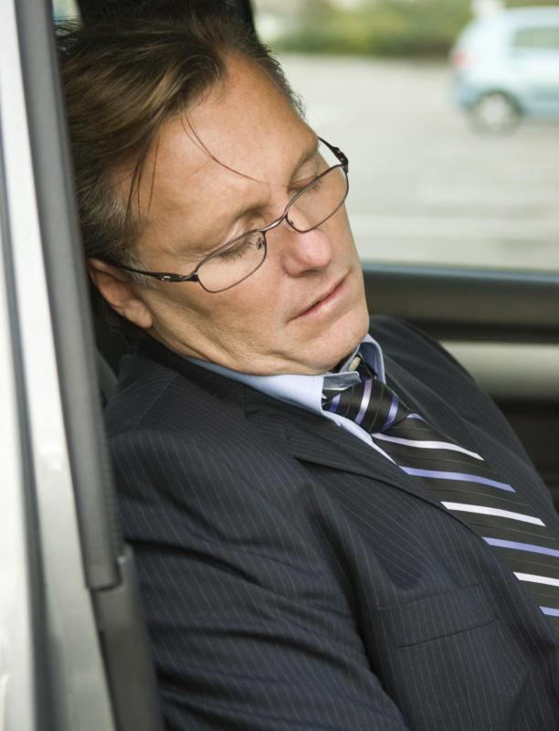 Pramipexole may produce side-effects that resemble narcolepsy.