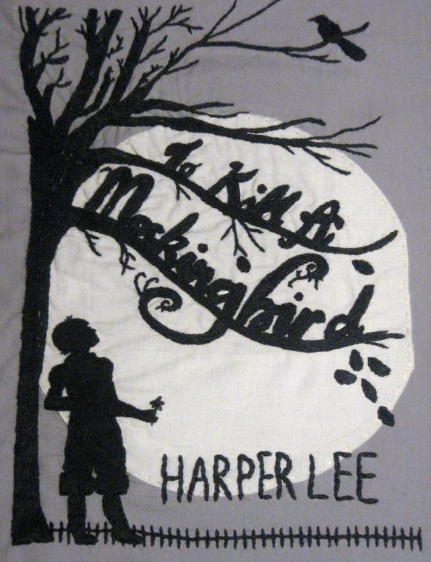 The introduction sequence of the film To Kill a Mockingbird was performed by a voice over artist to set up the storyline.