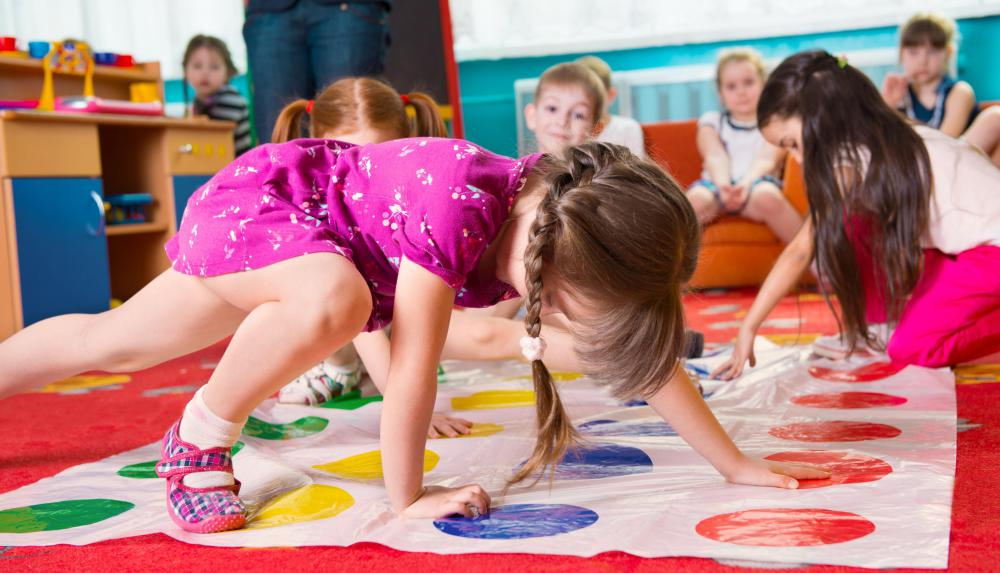 A daycare provider must be aware of the mishaps, and other factors, which may take place in future.