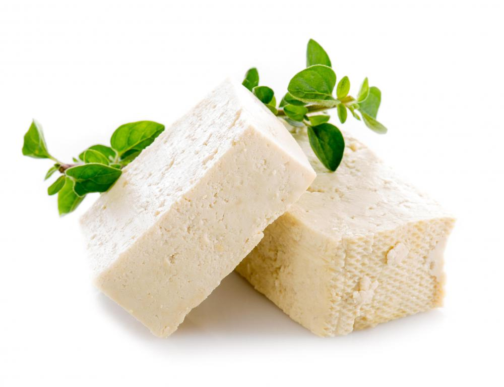 Queso anejo can be made with parmesan cheese.