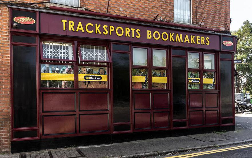 Bookmakers accept bets on sports and other types of competitions.