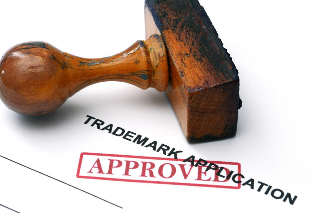 A trademark is a form of intellectual property ownership that protects various types of business identifiers.