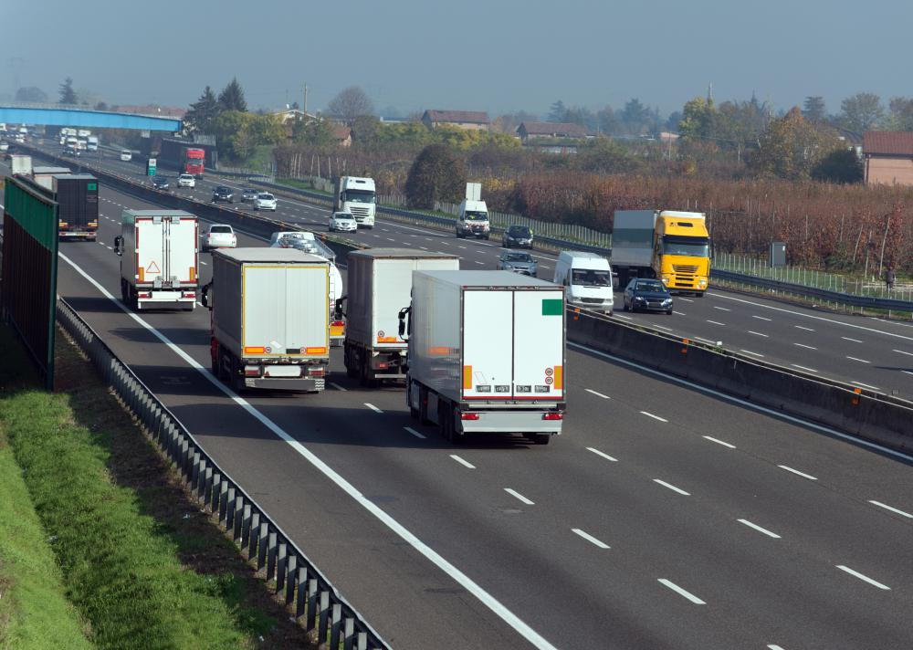 Long Haul Trucking >> What are the Different Types of Trucking Transport?