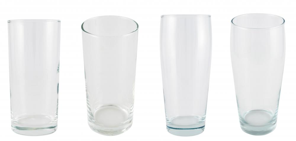 Beverageware or drinkware is appropriate for a variety of occasions and is often sold in sets.
