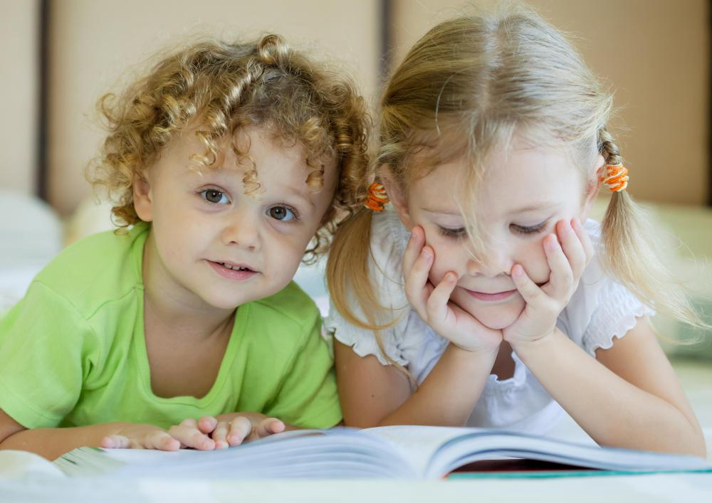 When working with a child with mild dyslexia, it's often helpful to treat reading as a game rather than a task.