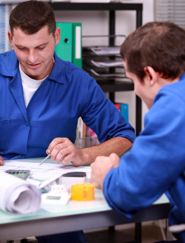 Most companies require HVAC engineers to obtain an undergraduate degree in mechanical engineering or a similar field.