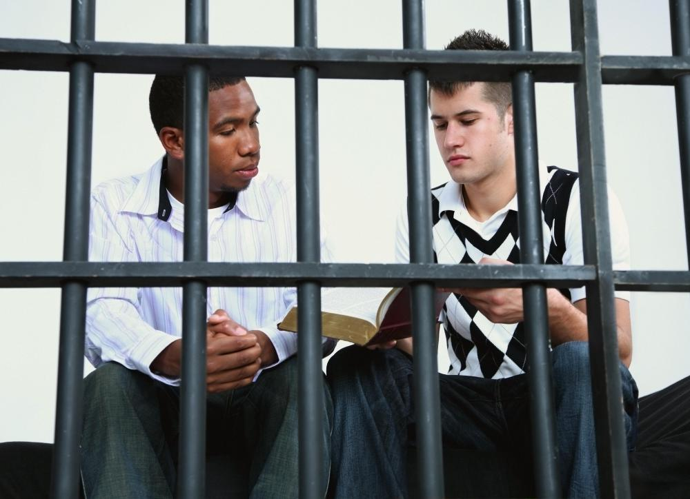 Criminal behaviorists might work with juvenile offenders to help rehabilitate them.