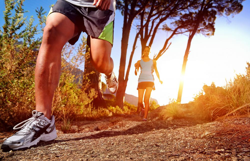 People with rheumatoid arthritis should avoid high-impact workouts like jogging.