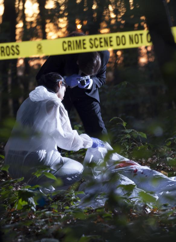 Forensic Photographers Must Have Extensive Knowledge Of Crime Scene Investigation