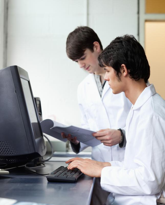 To become a clinical data manager, you must meet certain educational, work experience, and computer skill requirements.