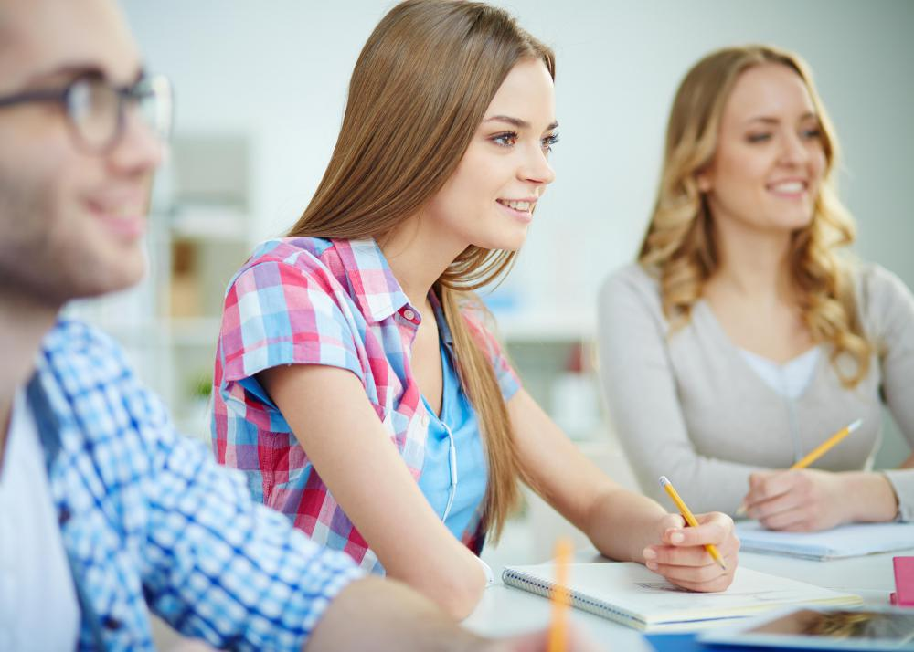 Education forums may depend on student interactions to be successful.