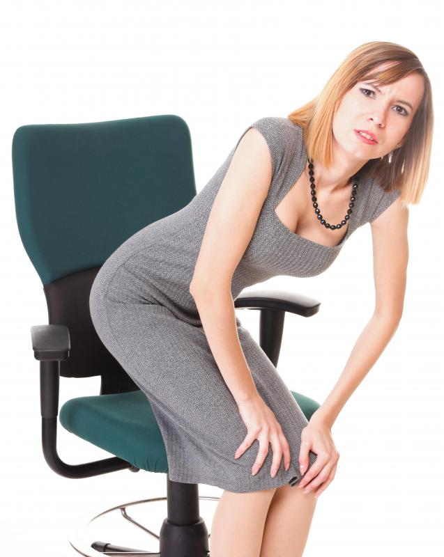 What Should I Consider When Buying An Office Chair