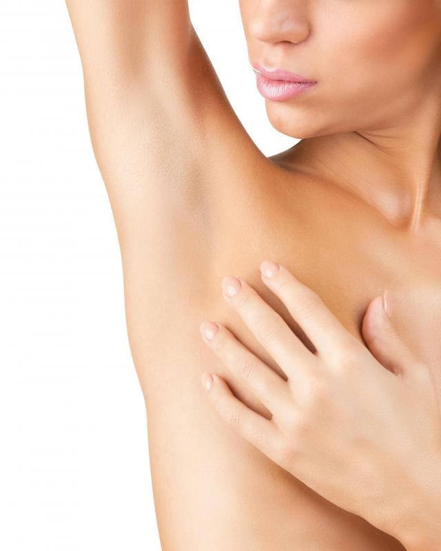 What Are the Most Common Causes of Underarm Breast Pain?