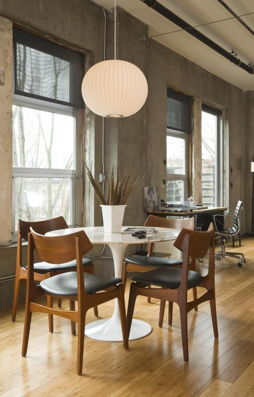 There are many factors that go into choosing a dining table, including  budget, needs, taste and space.