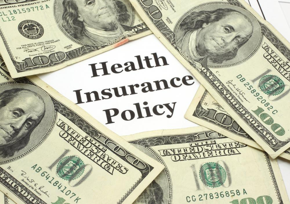 Health insurance premiums are one type of home business deduction.