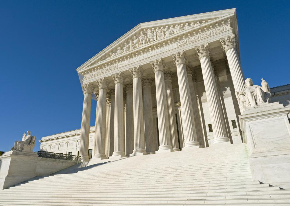 "The Supreme Court declared abortion an ""unenumerated"" right under the Ninth Amendment."