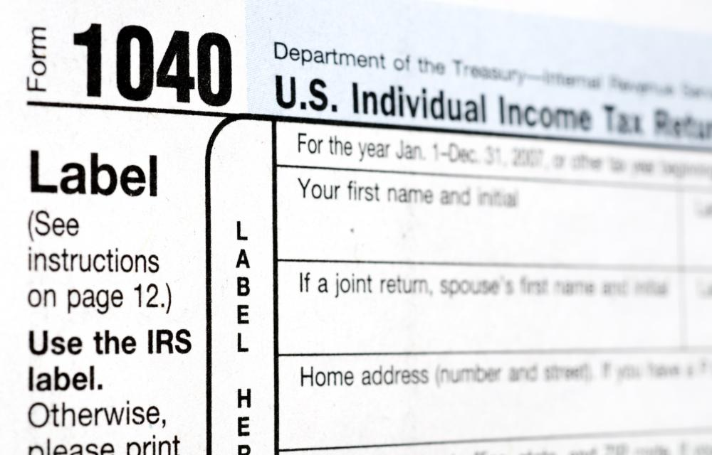 Disposable income is what is left over after a person has paid all personal income taxes due on income.