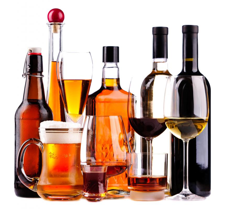 Drinking alcohol with antibiotics may affect the potency of the antibiotics.