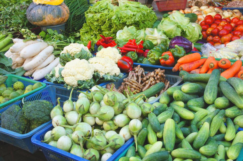Diplomatic condition in qatar presents agricultural opportunities.