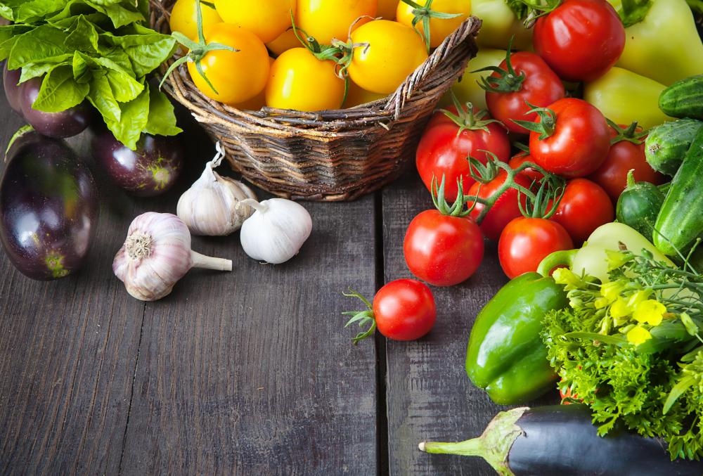 The solanine levels in eggplants, potatoes and tomatoes are typically too low to trigger health problems.