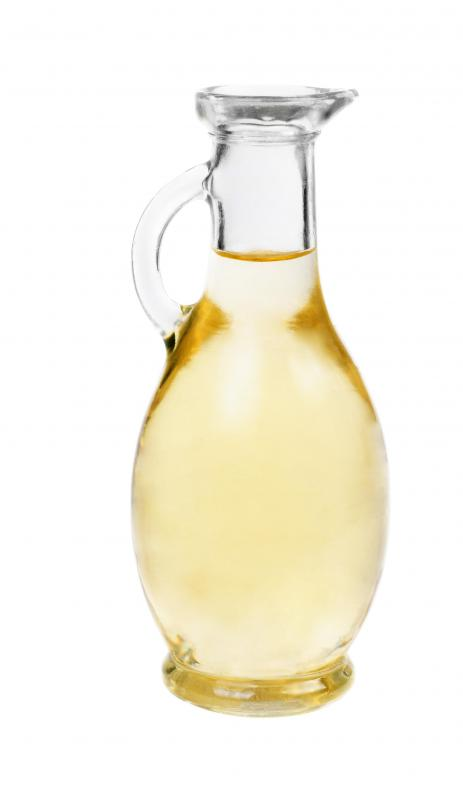 Vinegar can be an effective cleanser and poses no harmful side effects.