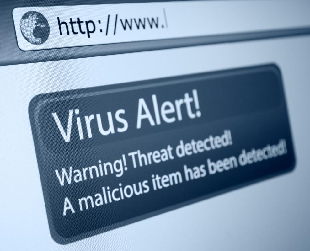 The RavMonE computer virus can be easily detected and defeated.
