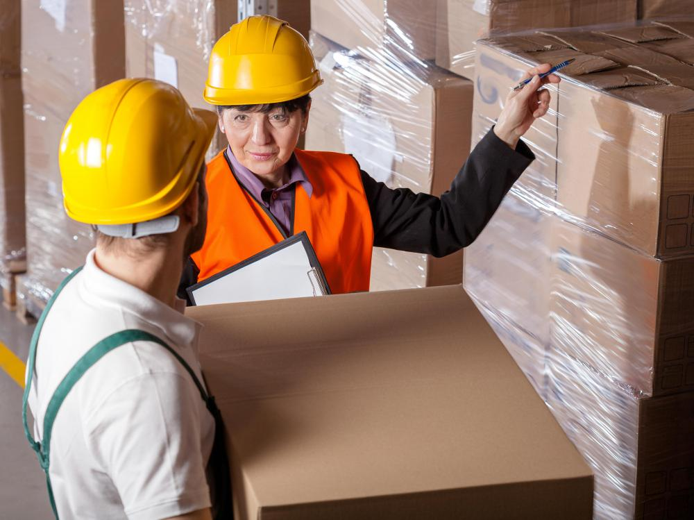 The use of a periodic inventory system may require conducting a full inventory every few weeks.