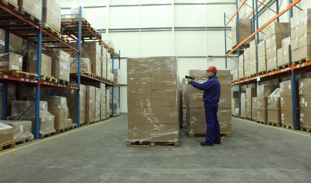 Tracking devices are asset management products often used by inventory managers who work in warehouses and for manufacturing companies.