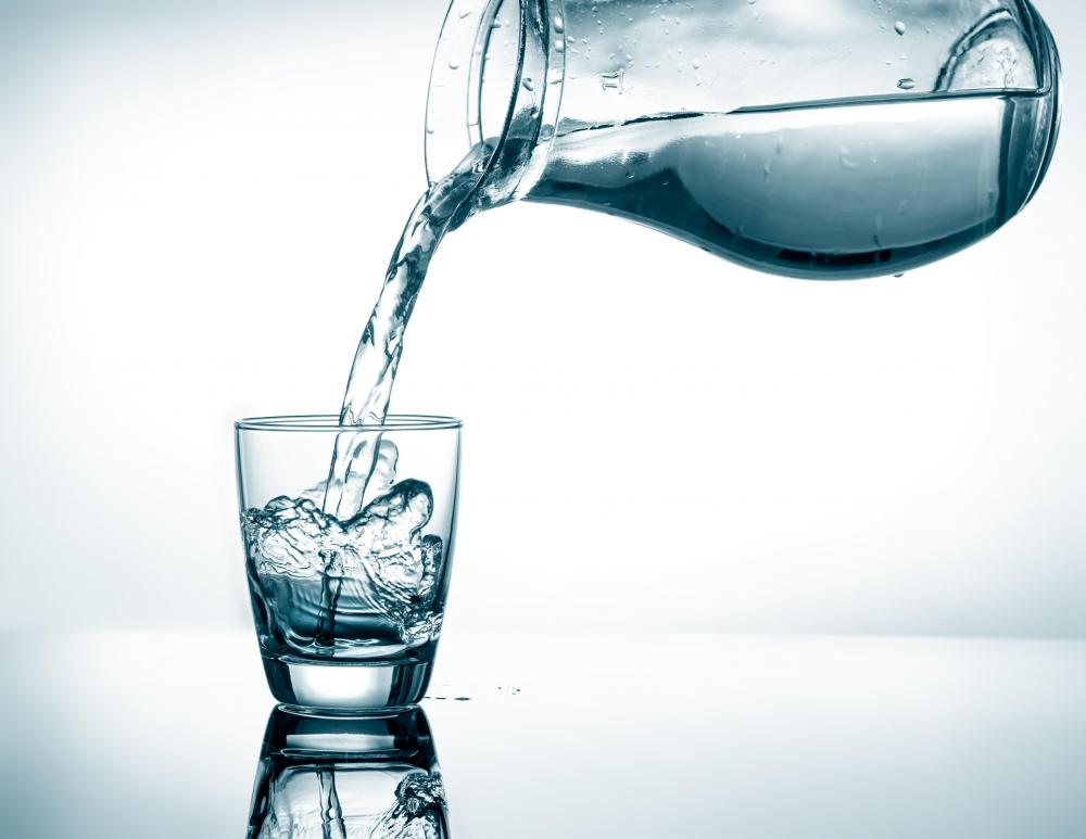 What is Water Intoxication Water