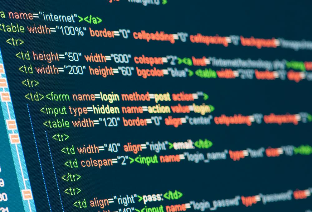 There are still many designers and developers who implement the standard incorrectly or intentionally include support for invalid HTML code.