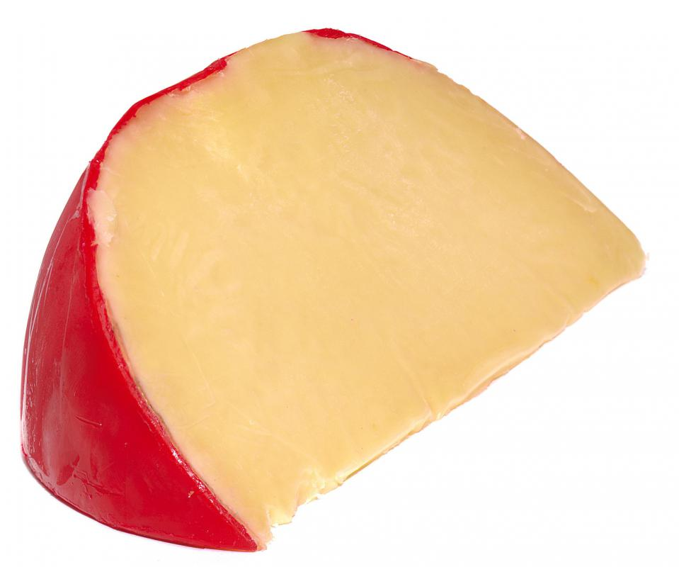 cheese rind