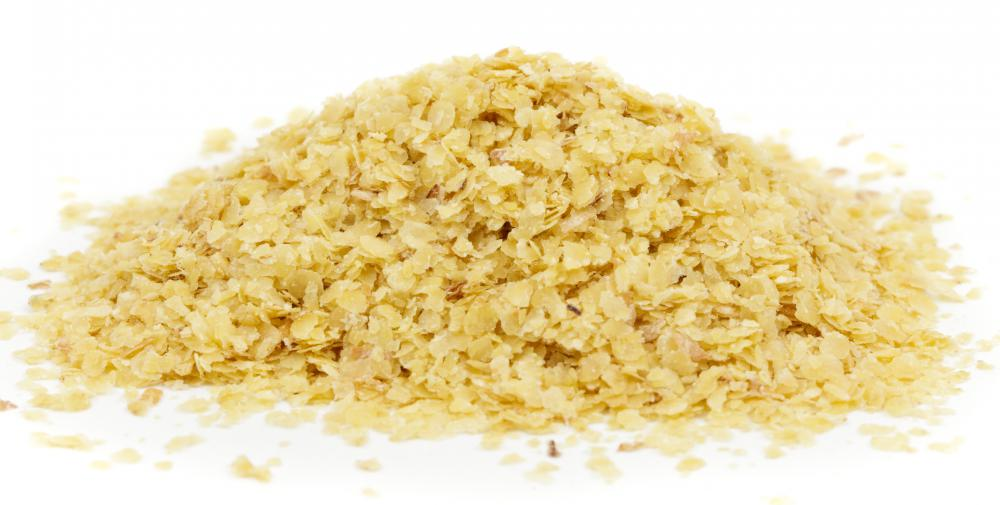 Wheat germ can be a great addition to homemade breakfast cereals.