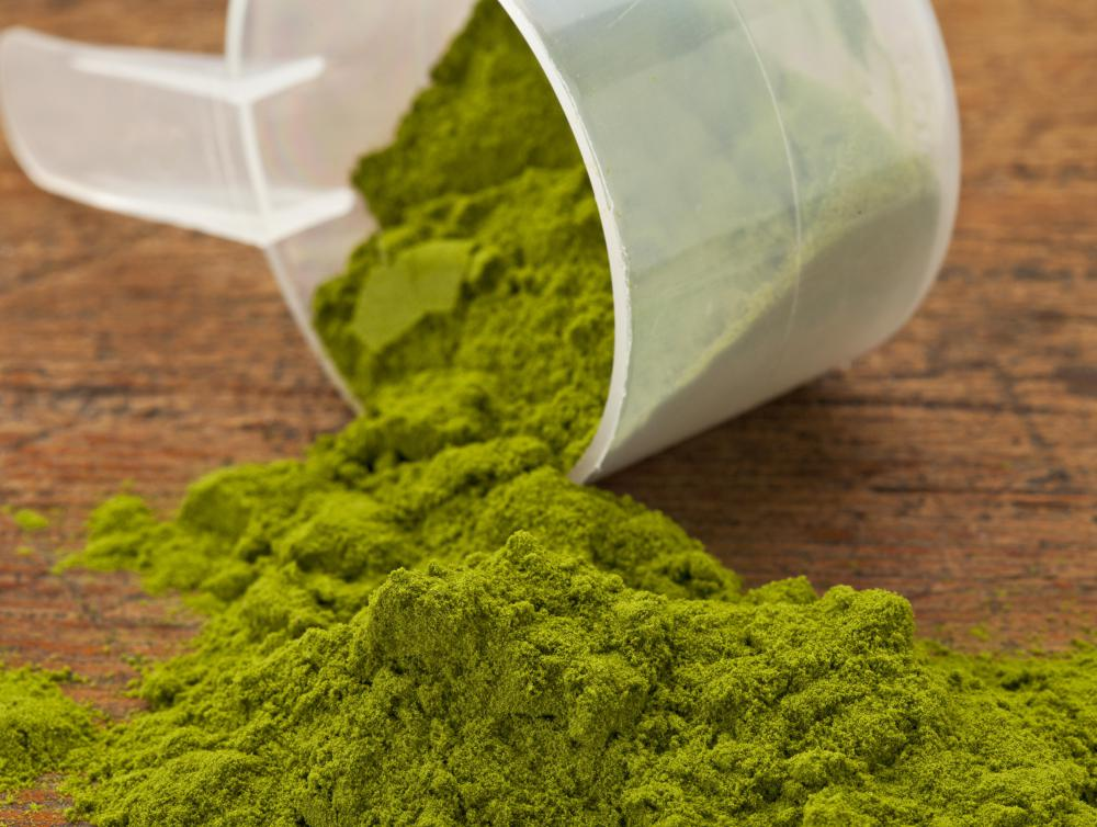 Its container and packaging can have an impact on the effectiveness of wheatgrass powder.