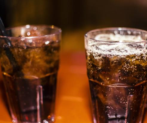 Mixed drinks made with diet soda result in faster and more significant intoxication.