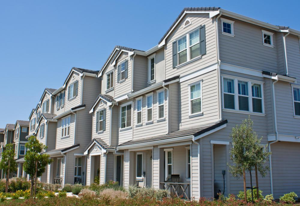 A Residential Rental Property Might Be Used By Vacationers.