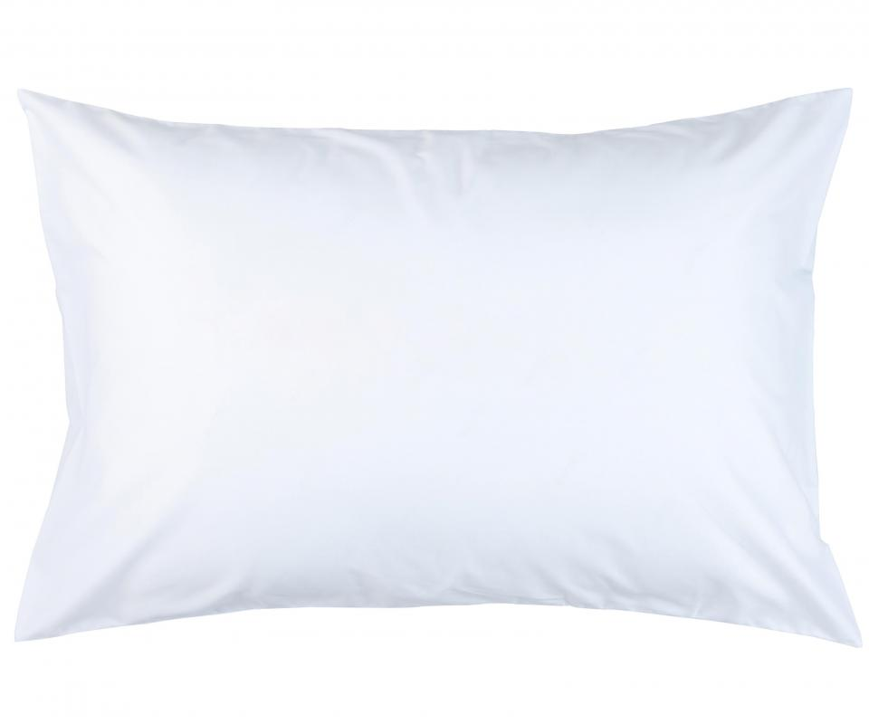 Pima cotton is used to make pillow cases and bed sheets.