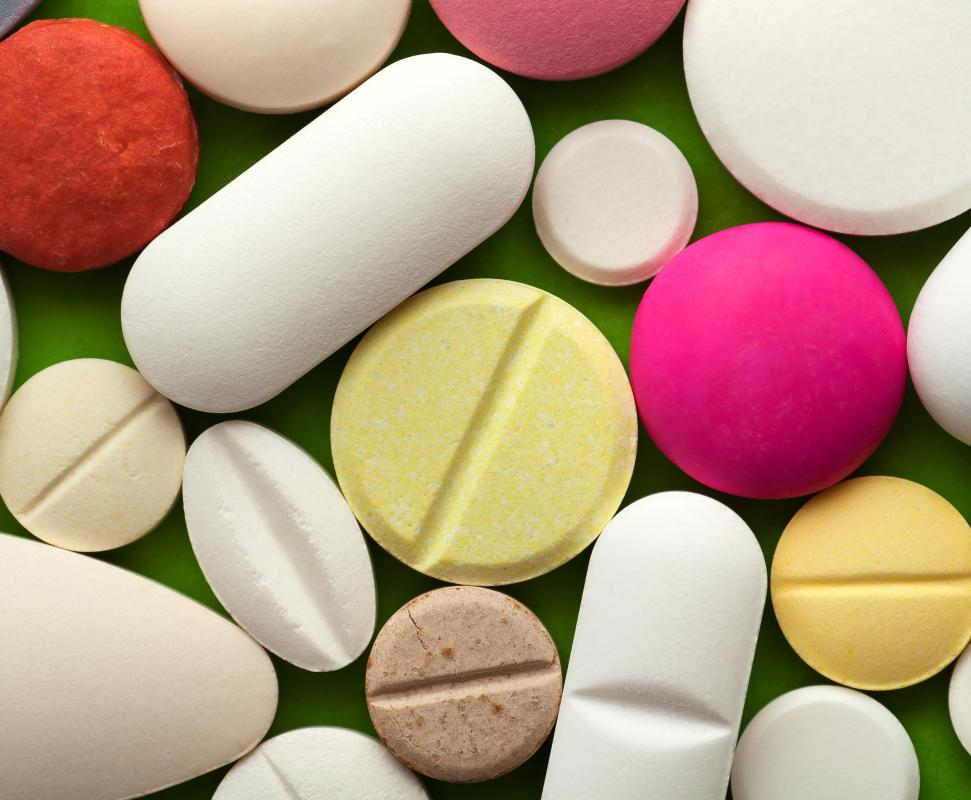 Urinary retention may occur as a result of taking certain medications.