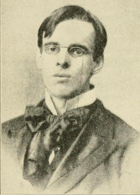W.B. Yeats often used pararhymes in his work.