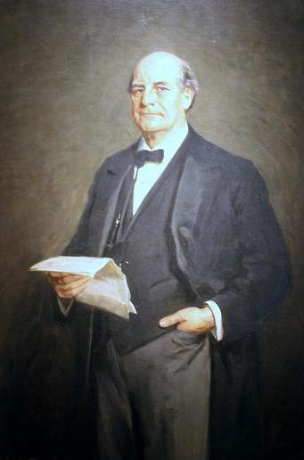 William Jennings Bryan helped put the Federal Reserve under government control.
