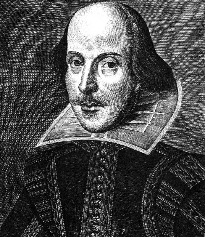 William Shakespeare suffered from copyright violation as early as the 1600s.
