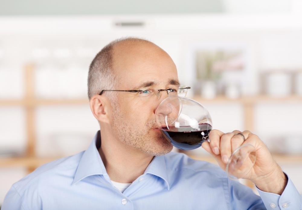 Cruises may offer indoor wine tasting.