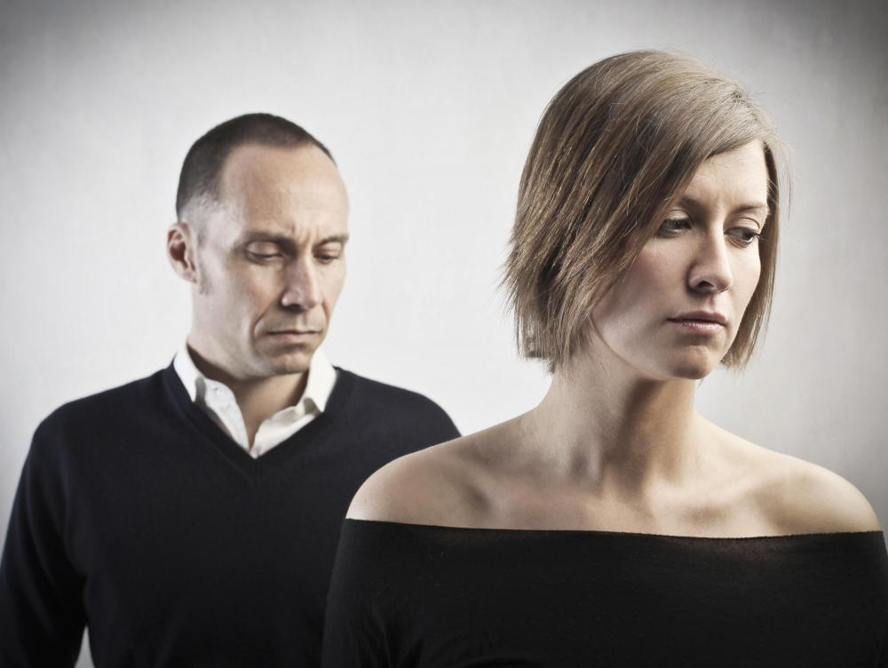 Women may be more upset by emotional infidelity than men.