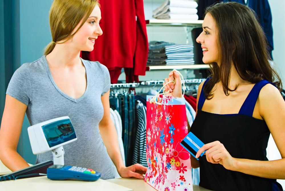 A consumer economy focuses on which items and products consumers focus their spending power on.