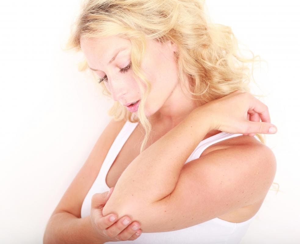 Treatment for elbow pain will depend on the cause of the pain.