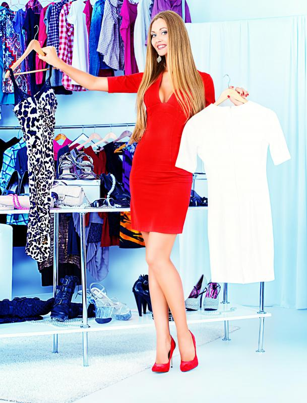 What Are the Different Types of Fashion Marketing Jobs?